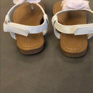 Piper & Blue Shoes - Piper & Blue Tori Sandal